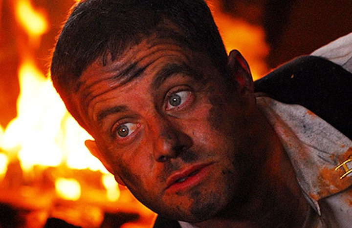 Ken Bevel Fireproof bailey cave | Ci...